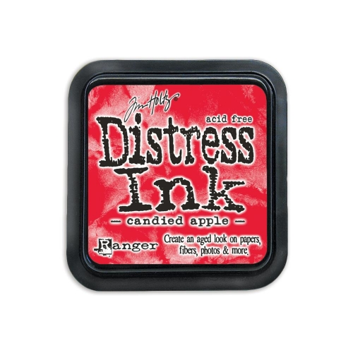 Tinta Distress Candied Apple