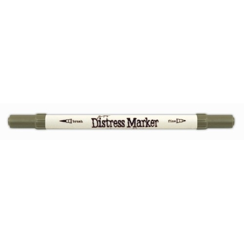 Distress Marker - Frayed burlap
