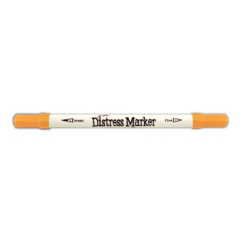 Distress Marker - Spiced Marmalade