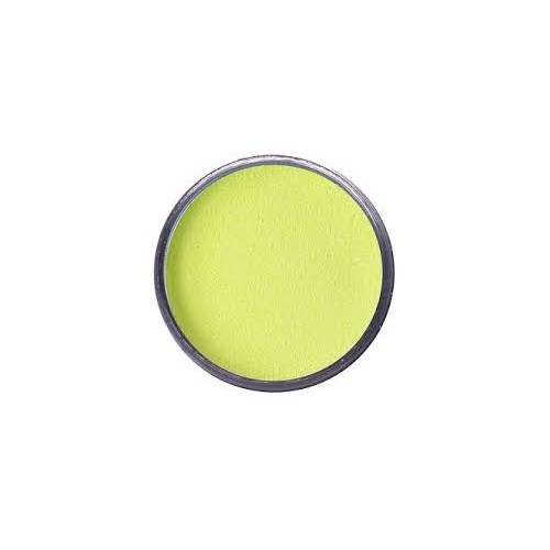 Polvos de embossing Wow. Yellow Fluor.