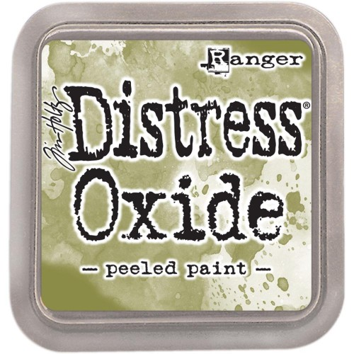 Tinta Distress Oxide Tim Holtz - Peeled Paint