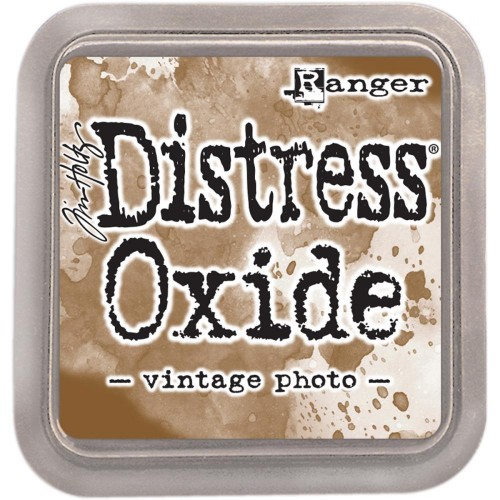 Tinta Distress Oxide Tim Holtz - Vintage Photo