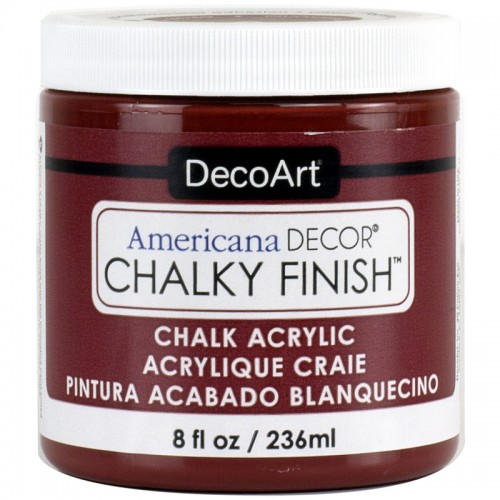 Pintura Americana Chalky finish. Estate