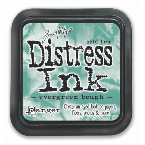 Tinta Distress Evergreen Bough