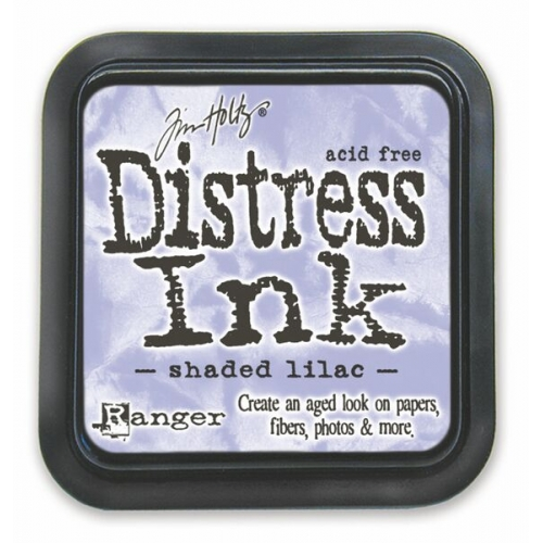 Tinta Distress Shaded Lilac