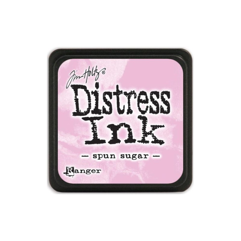 Tinta Distress Mini Spun sugar
