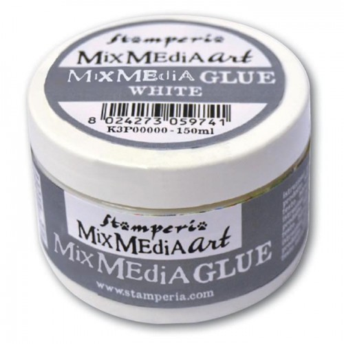 Mix Media Glue - Stamperia