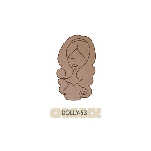 Dolly joven