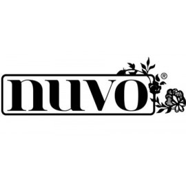 Nuvo Diamonds Hybrid ink pads