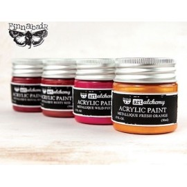 Finnabair Art Alchemy Acrylic Paint