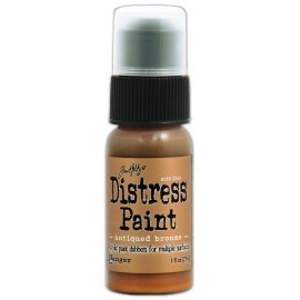 Distress Paint