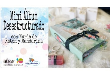 Álbum Desestructurado